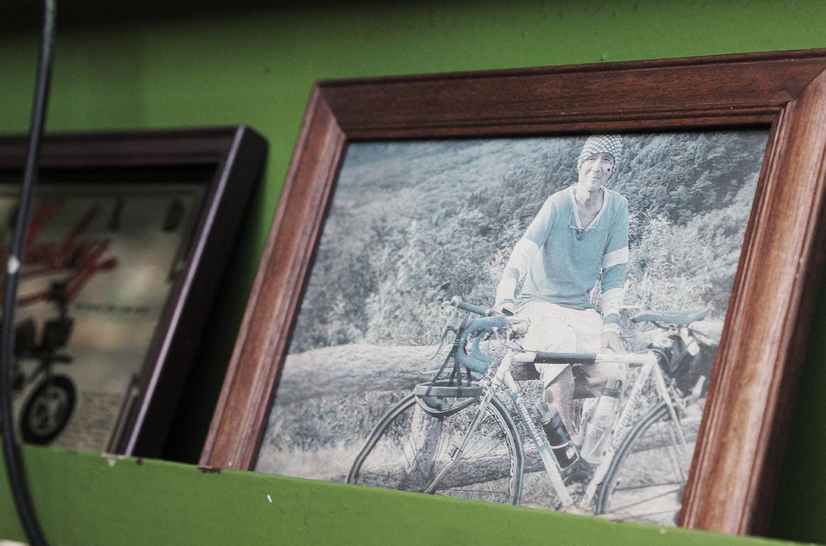 自転車時代